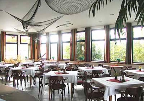 Restaurant, Cafeteria, Pension - Restaurace Přehrada